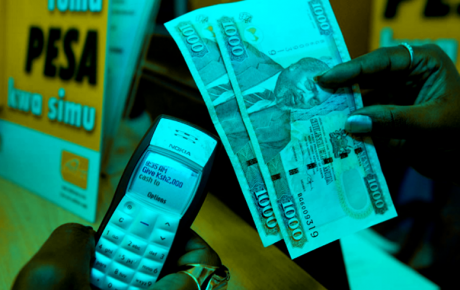No More Oops! I sent cash to wrong Mpesa
