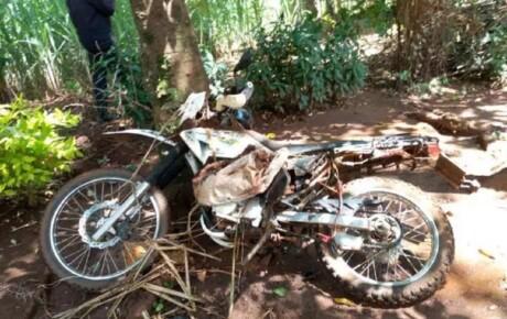 Two suspects who beheaded boda boda operator at Narok – Mai Mahiu road have been arrested
