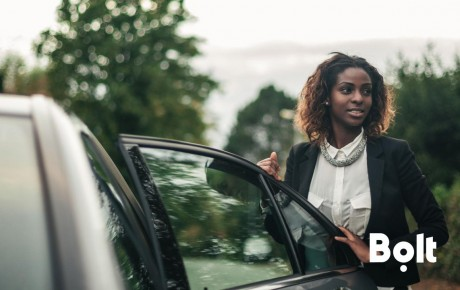Bolt(Taxify) has unveiled a service that enables company employees to take rides at the expense of the employer, as a response to Uber