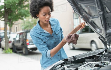 Steps to follow when buying a car locally using the NTSA TIMS system