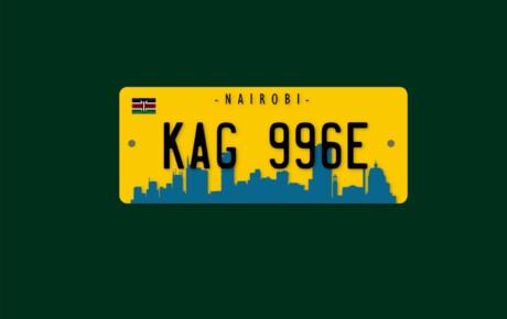 Court stops digital car plates after after Omtatah challenged tender @KenyanTraffic