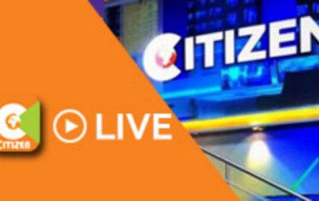 CITIZEN TV Live #DayBreak