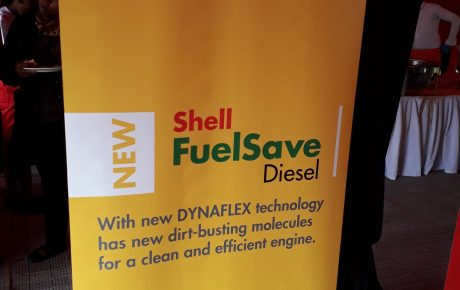 Does DYNAFLEX diesel hold the solution to our dirty fuels? #GoWell