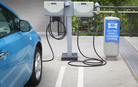 Electric car charging stations 'coming soon' in Kenya @KenyanTraffic