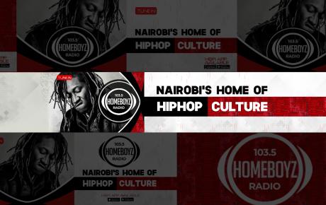 Home Boyz Radio