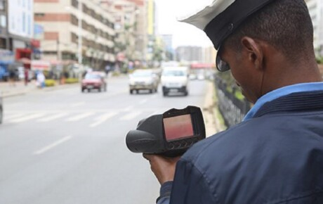 How faulty police speed-guns caused wrongful accusation of motorists