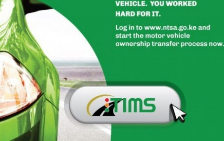 How To Reset NTSA TIMS Password @KenyanTraffic