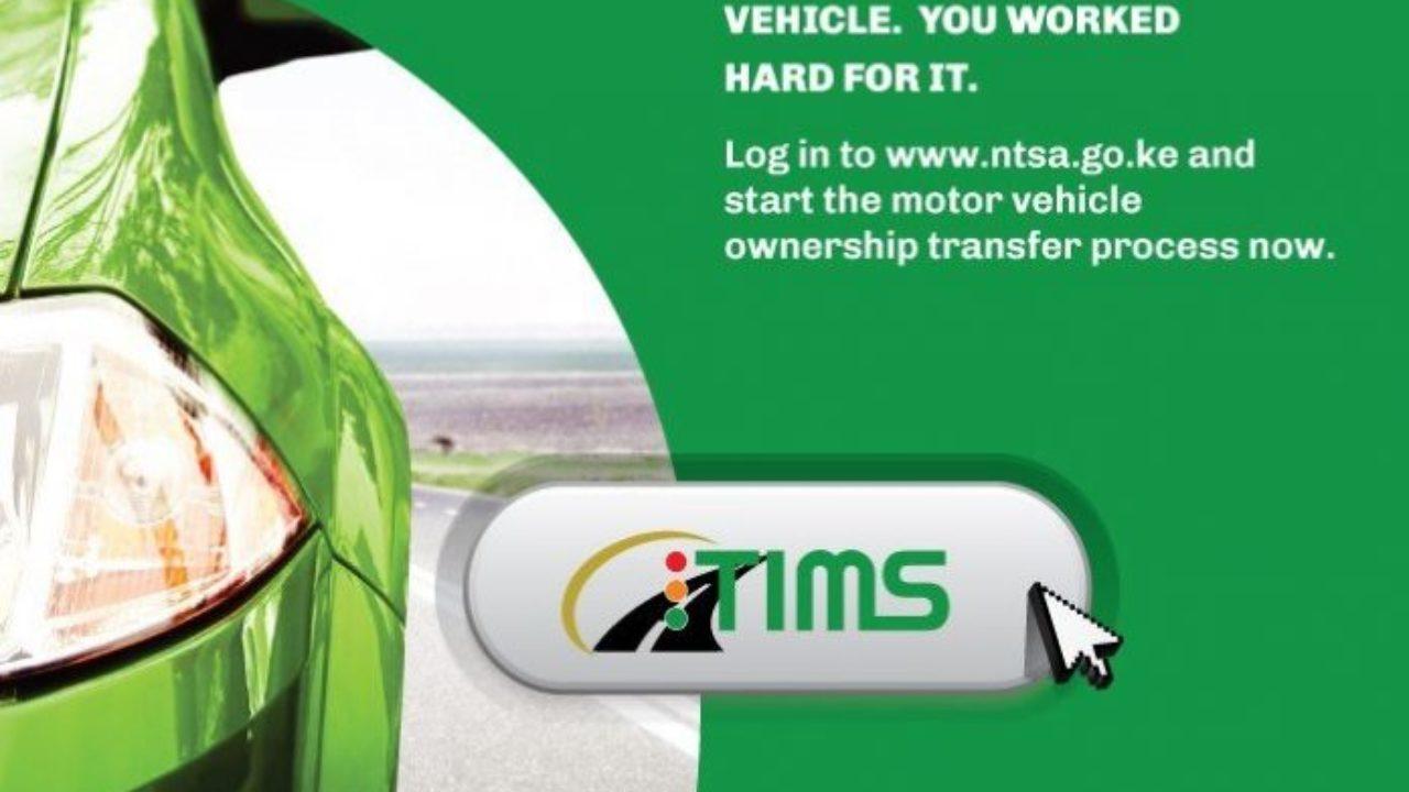 How To Reset NTSA TIMS Password @KenyanTraffic