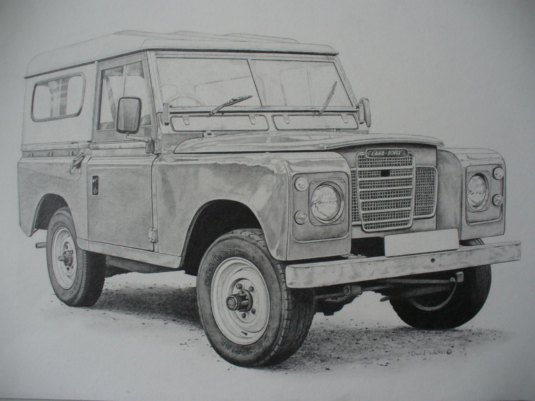 Land Rover Logo, History Timeline and Latest Models