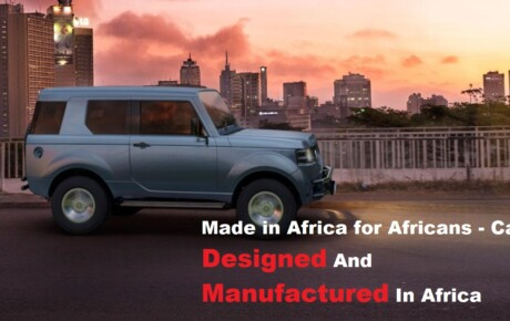 10 cars Made in Africa for Africans – Cars Designed And Manufactured In Africa @ma3route