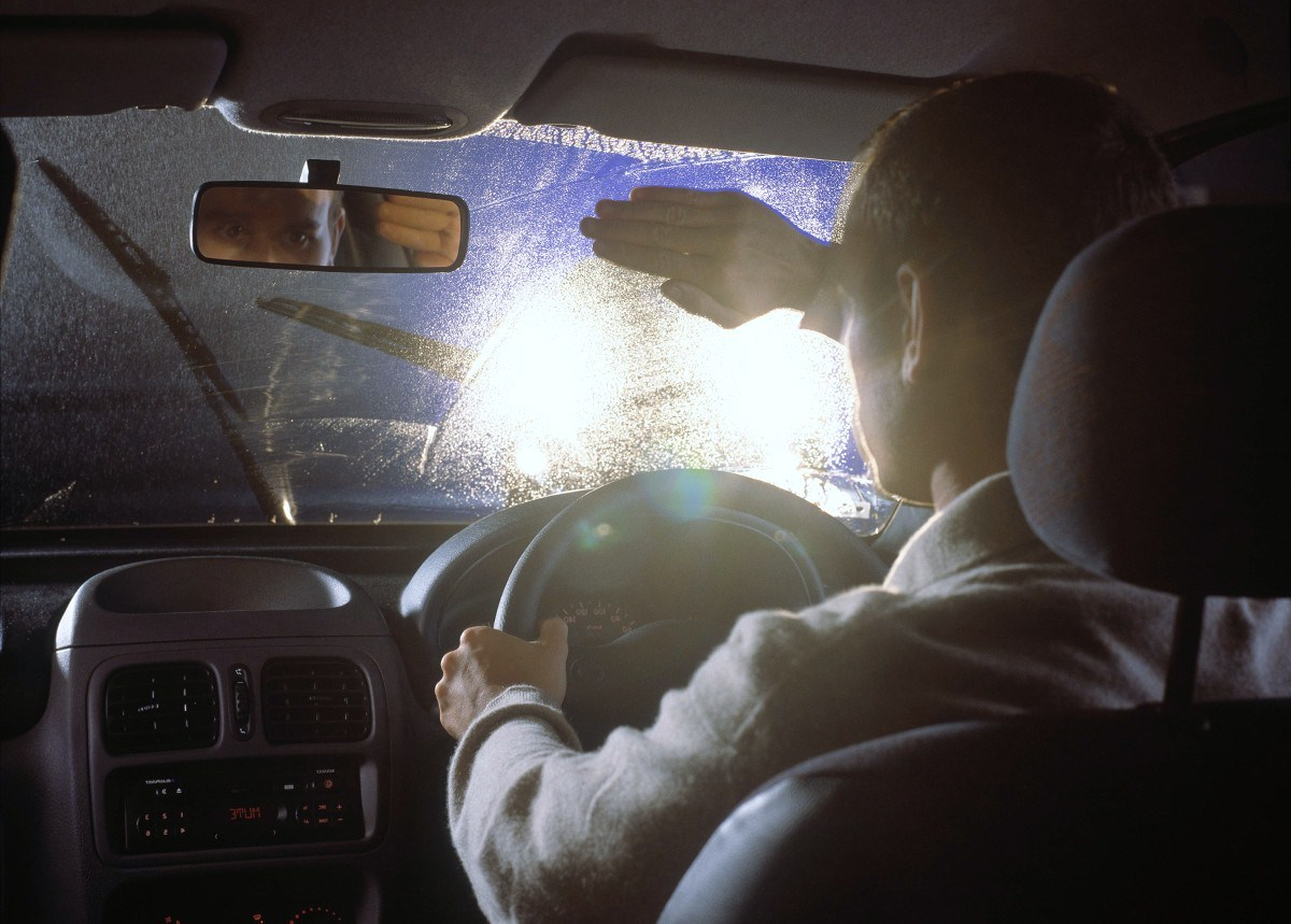 Surviving Night Time Driving: The Dos and Donts
