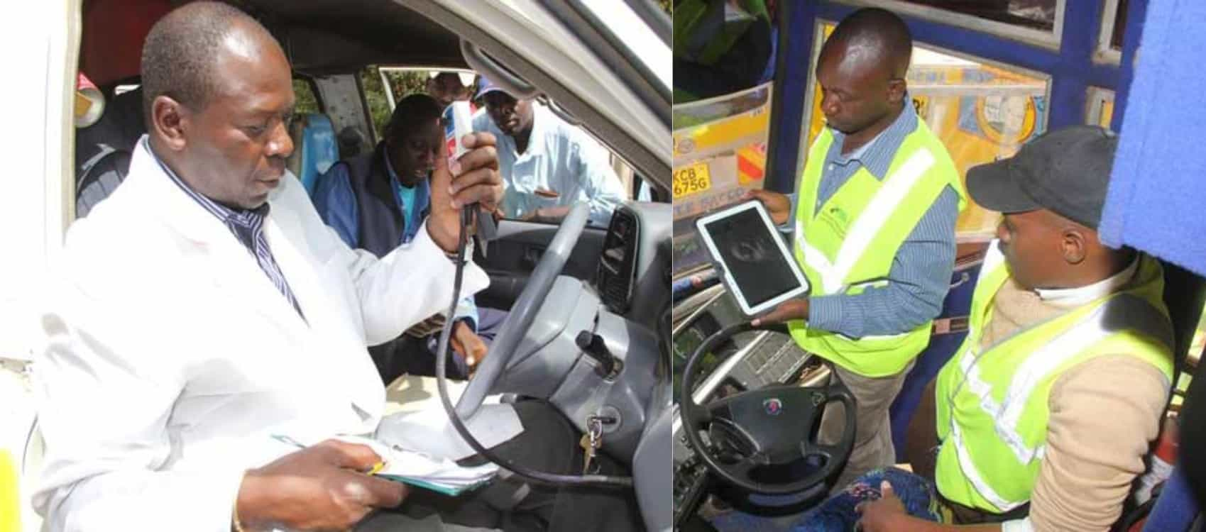 NTSA - All private vehicles must be inspected every 2 years
