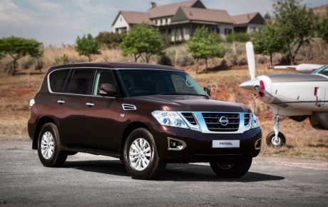 Nissan Patrol review