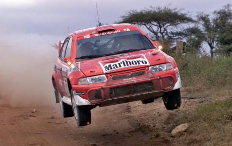 Safari Rally 2019 is approaching fast and everyone is getting ready