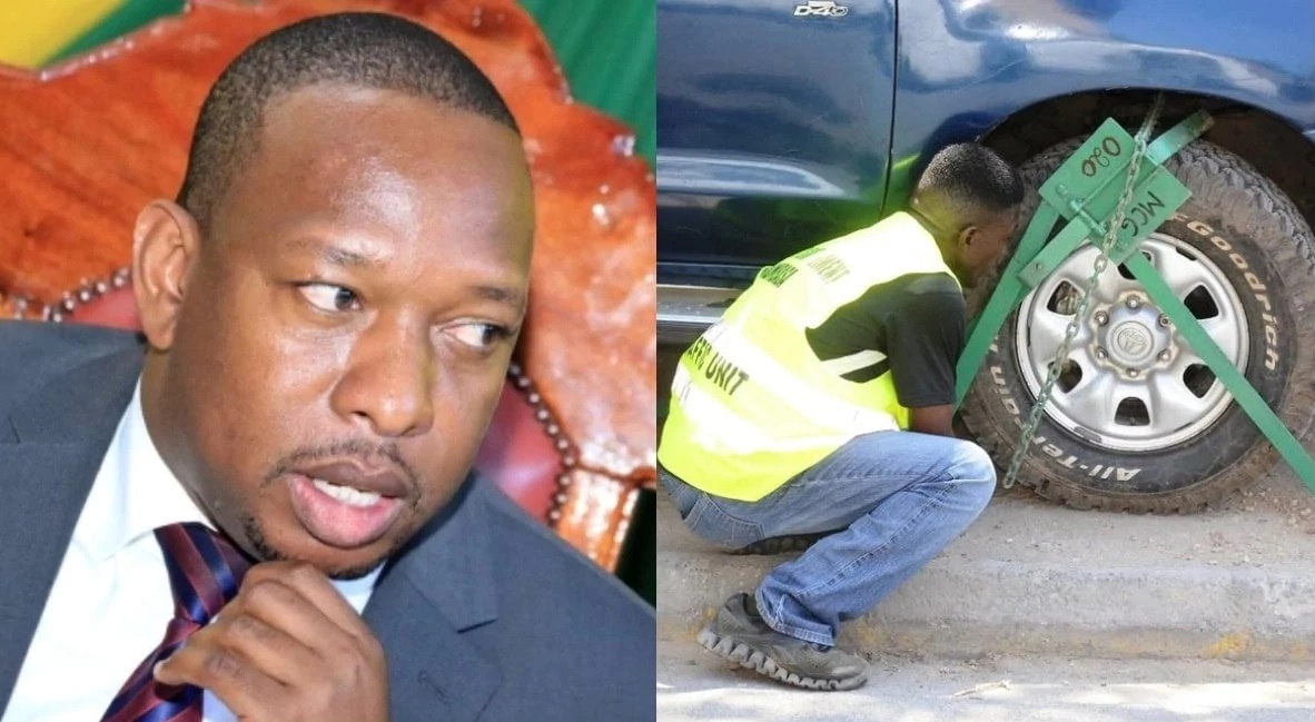 Sonko doubles Nairobi parking fees to Sh400