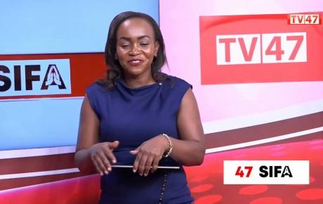 TV 47 #TV47KE