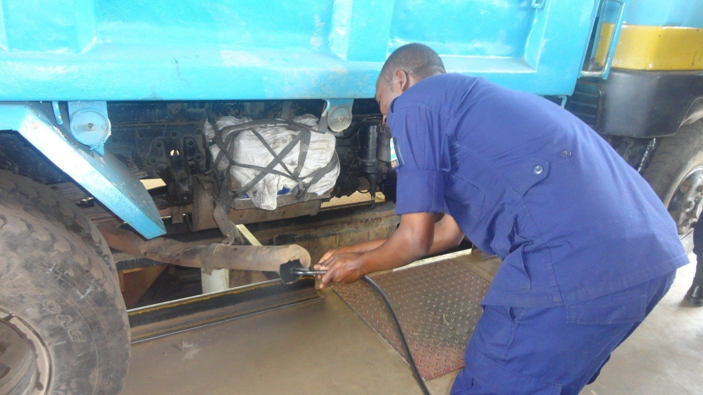 NTSA: Motor vehicle inspection fees have been increased by more than three times to Sh3,500