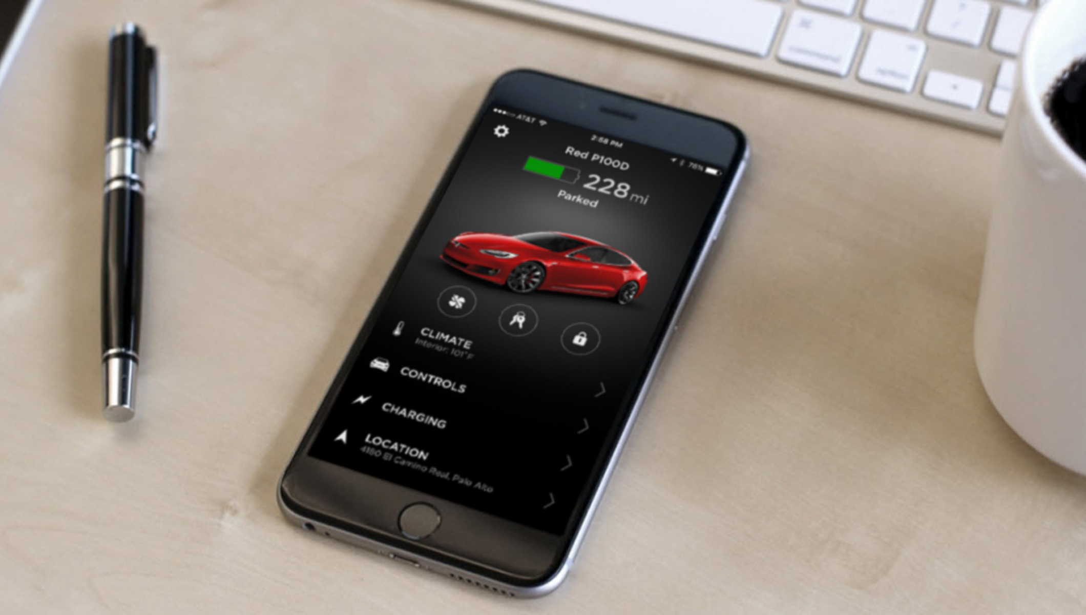 This app will connect car owners to a trusted mechanic