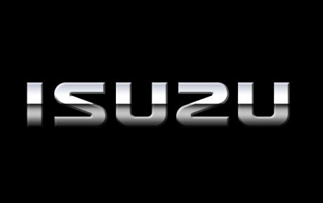 Isuzu Logo, History timeline and Latest Models