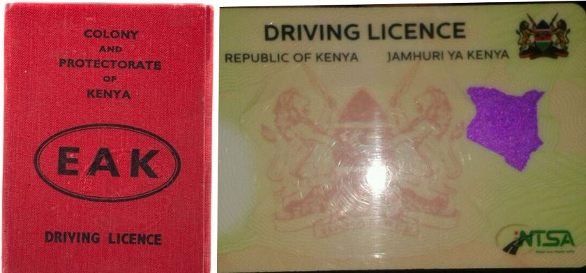 Finally a New Modern 'Smart' Digital Driving License