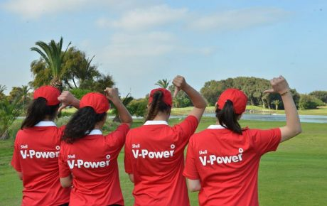 What the hell is Shell V-Power?