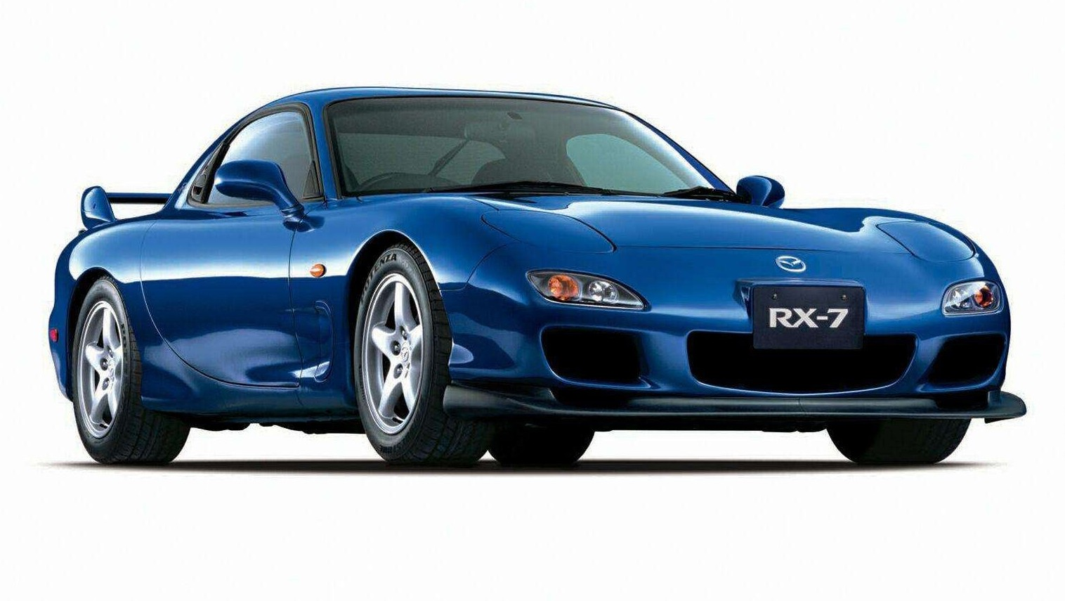 Why was the rotary engine by Mazda dropped and never taken up by other manufacturers?