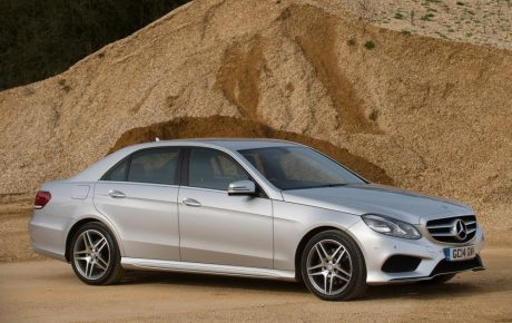 Mercedes E-Class review(Used)