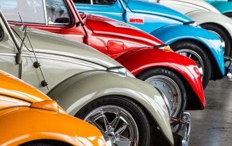 What the colour of your car says about you @KenyaTraffic