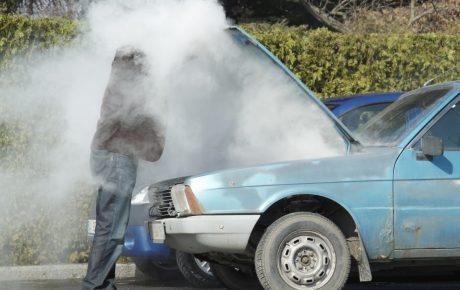 """Engine Overheating """"Mzee gari yangu radiator"""""""