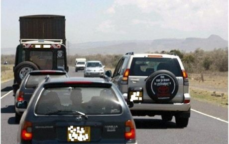 Kenyans in Pain: Until they change their attitudes and learn how to drive