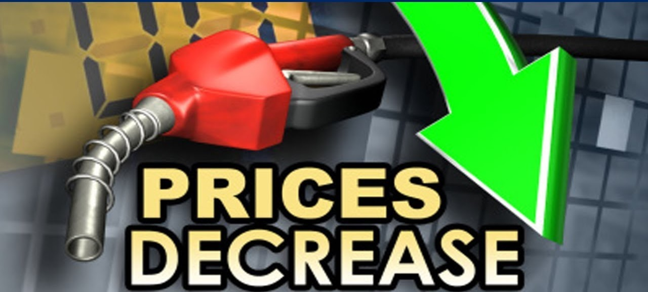 Fuel prices have dropped for the first time in 5 months @KenyanTraffic