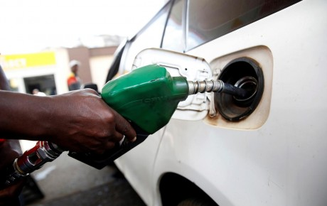 The attendant put petrol in my diesel engine! What should I do?