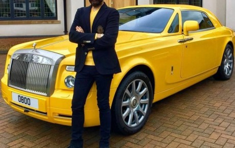 9 Strict Rules Rolls Royce Employees Must Abide By