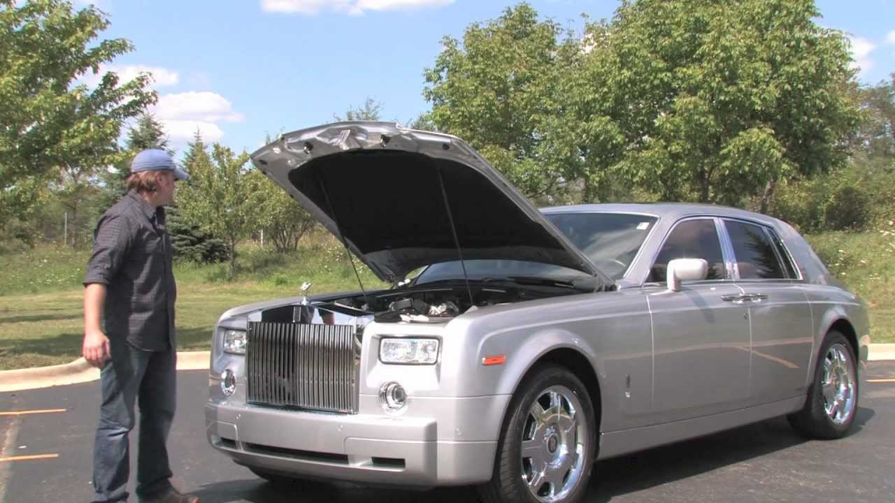 10 Strict Rules Rolls Royce Owners Must Follow