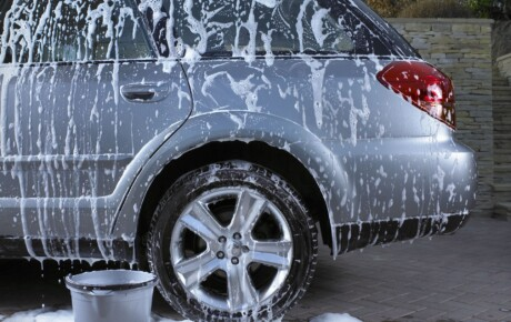 How to start a carwash business step by step @KenyanTraffic