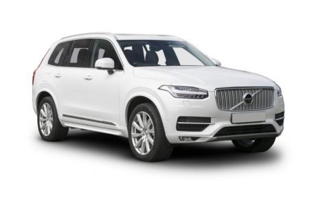 Volvo XC90 Mk1 review