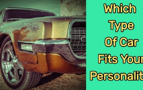 If you were a car, what type would you be? @KenyanTraffic