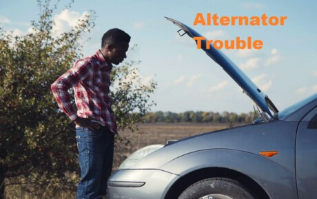 Signs that you alternator is about to give your car a breakdown @KenyanTraffic