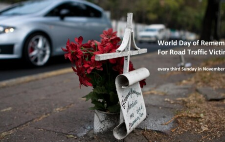 World Day Of Remembrance for road trafficvictims marked on November 15 – NTSA #WDOR2020