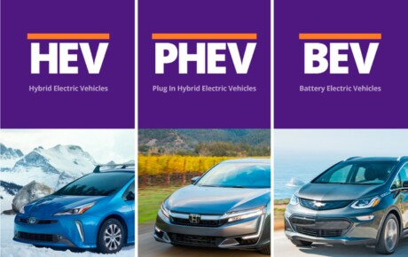 How Different Types of Electric Cars Work @KenyanTraffic
