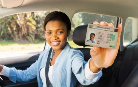 How to convert a foreign Driver License to Kenyan Driving License via NTSA and eCitizen systems