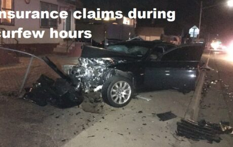 Insurance company cannot reject accident claims that happen during curfew hours – IRA