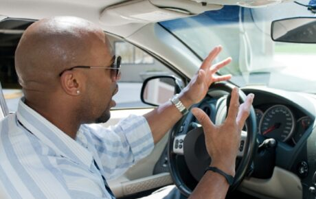 Many of you are aggressive drivers and don't even know it, find out