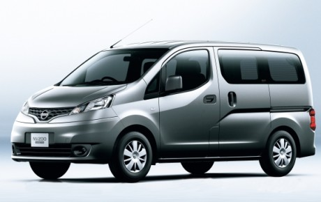 Nissan Vanette review