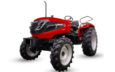 Solis Tractor Models 2021 in india