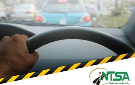How to Book NTSA Driving Test
